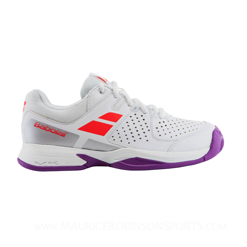 Babolat Pulsion Junior All Court Fluo Red